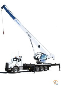 2017 Manitex 50110SHL Crane for Sale on CraneNetworkcom