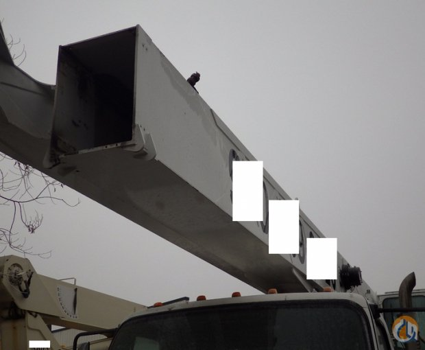 Sold 2006 Altec AC38-127 Mounted on a Freightliner M2 Crane for  in Commerce City Colorado on CraneNetwork.com