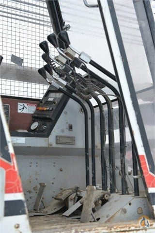 1997 LINK-BELT LS-138H Crane for Sale in Cedar Rapids Iowa on CraneNetworkcom