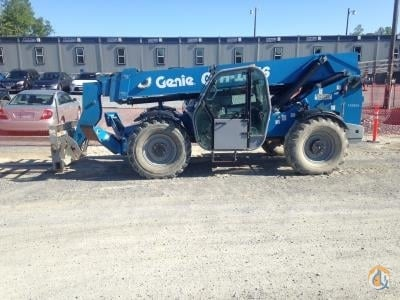 2011 Genie GTH-1056 Crane for Sale in Lusby Maryland on CraneNetworkcom