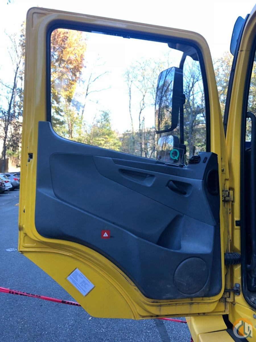 2013 GROVE GMK 5165-2 Crane for Sale in Baltimore Maryland on CraneNetwork.com