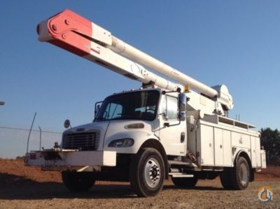 Sold 2007 Altec AA755-MH Crane for  in Villa Rica Georgia on CraneNetworkcom