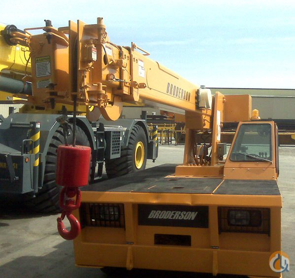 Crane for Sale or Rent in Hazel Crest Illinois on CraneNetwork.com