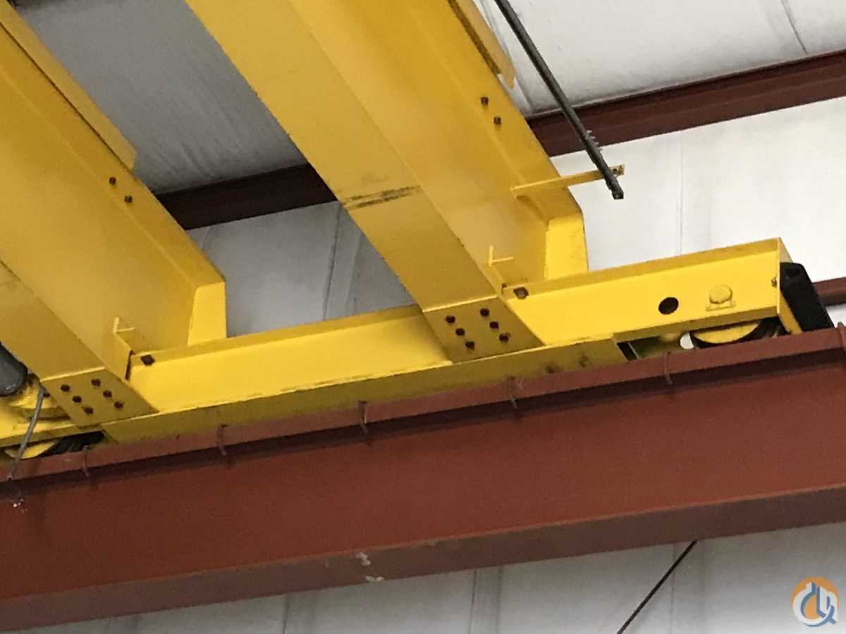 1995 Maumee Valley Fabricators MV-21858 Crane for Sale in Toledo Ohio on CraneNetwork.com