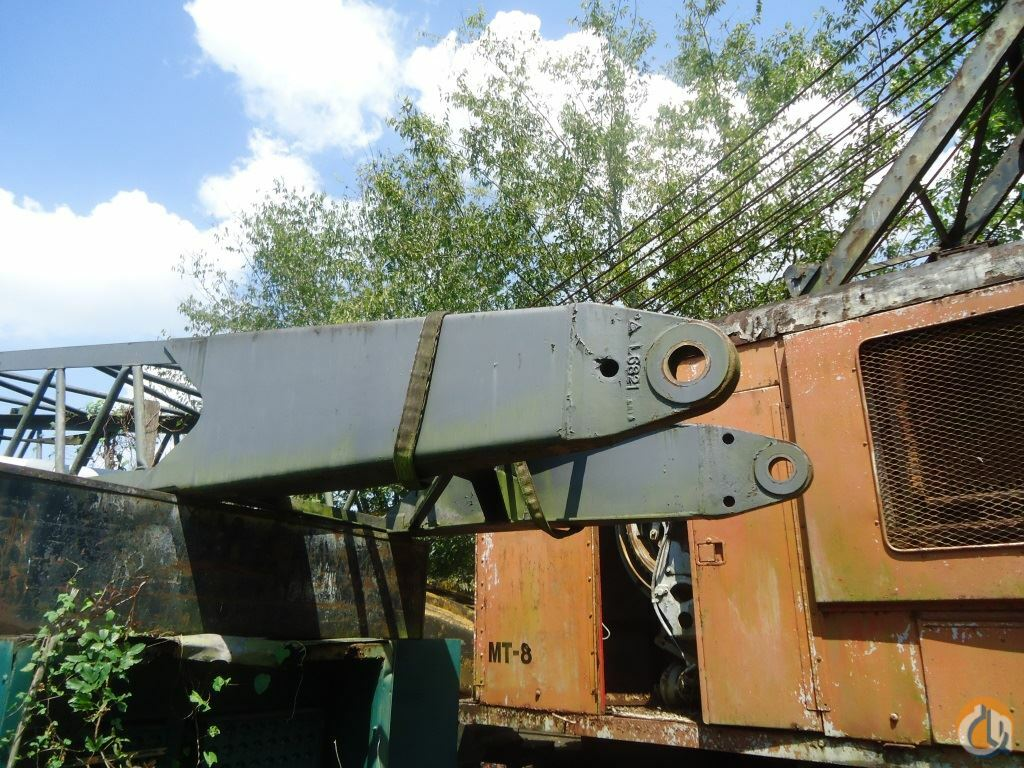 1978 American 5299 Lattice Crane for Sale on CraneNetworkcom