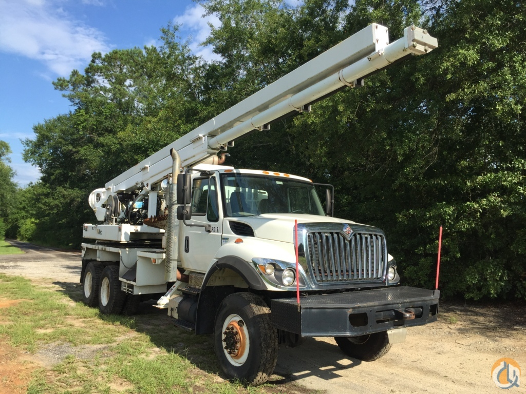 2009 ALTEC HD35A-30 Crane for Sale on CraneNetworkcom