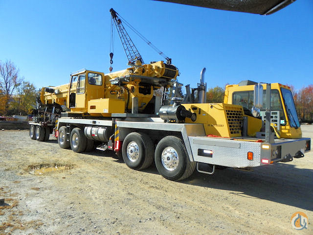 Grove TMS900E Crane for Sale on CraneNetwork.com
