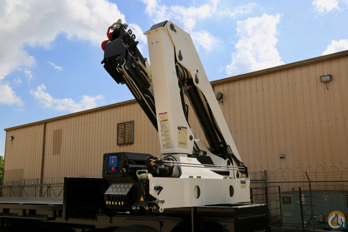 Sold New 2014 IMT 17/117 SL knuckle boom (unmounted) Crane ... Imt Crane Wiring Diagram on