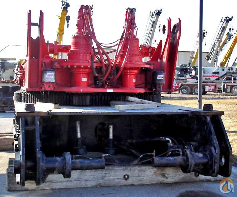 Manitowoc 16000 For Sale Crane for Sale in Cleveland Ohio on CraneNetwork.com