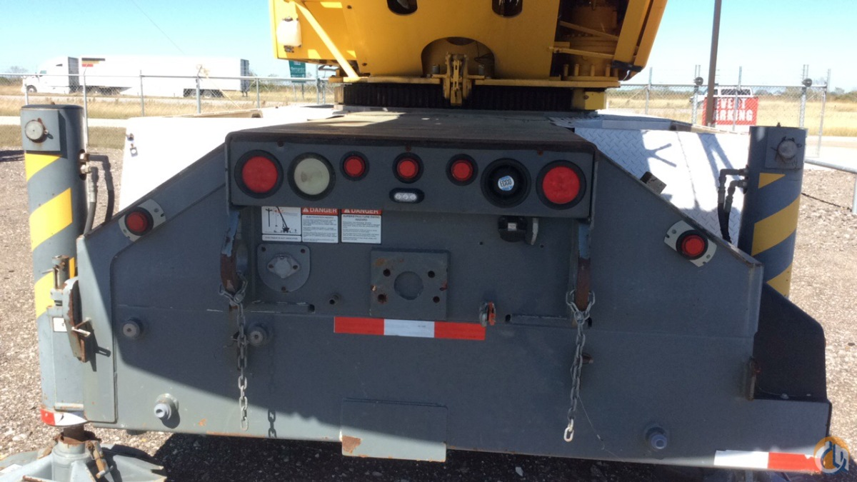 Sold 2006 GROVE TMS800E Crane for  in Sealy Texas on CraneNetwork.com