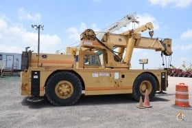 1978 Grove IND 2535 Crane for Sale on CraneNetwork.com