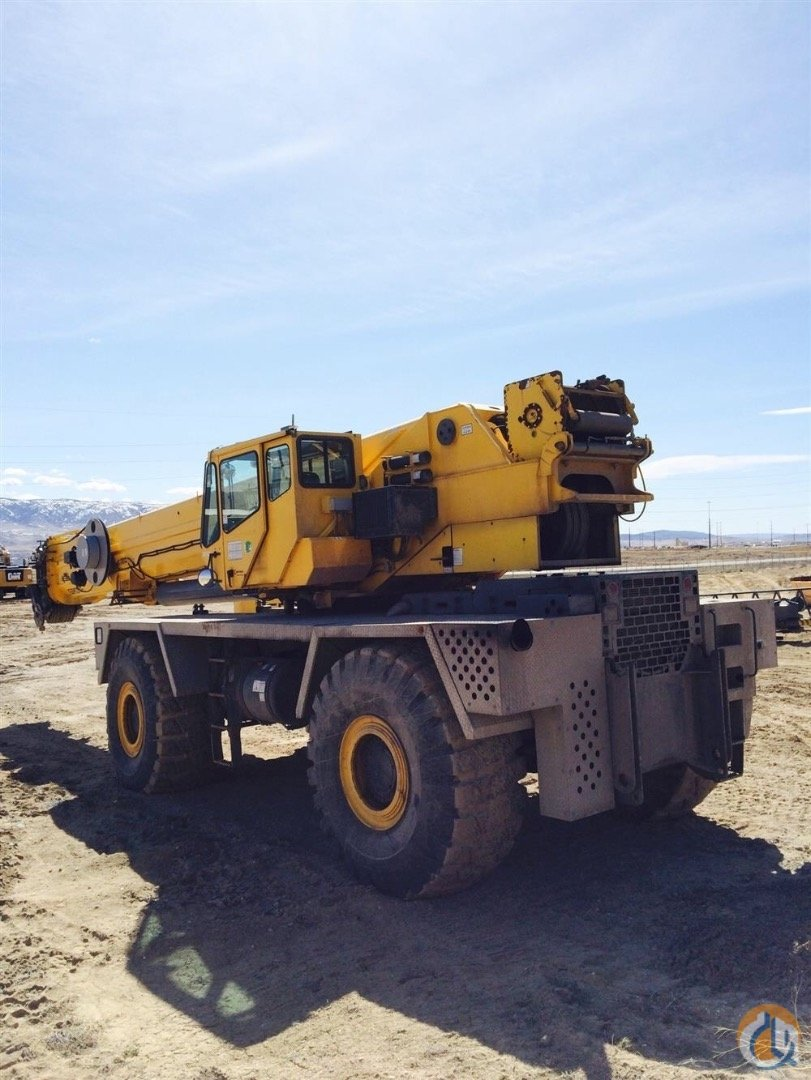 GROVE RT 9130E  2008    545000 Crane for Sale on CraneNetwork.com