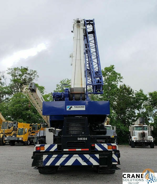Crane for Sale in Savannah Georgia on CraneNetwork.com
