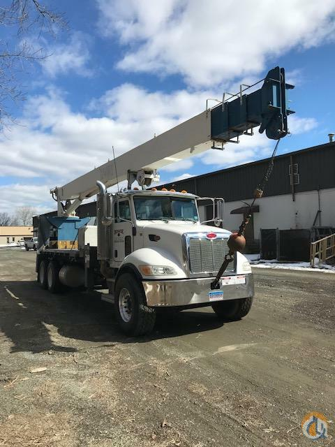 2009 Manitex 30124WL Crane for Sale in Wallingford Connecticut on CraneNetwork.com