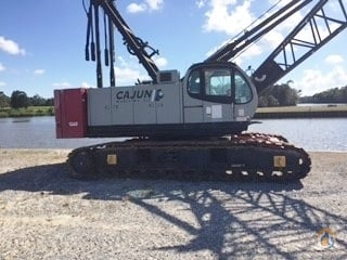 2000 KOBELCO CK-1000 Crane for Sale or Rent in Holt Florida on CraneNetworkcom
