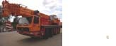 Grove GMK4090 All Terrain Crane For Sale Crane for Sale in Montreal Quebec on CraneNetworkcom
