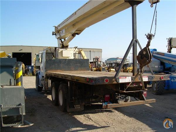 National 1195 Crane for Sale in Salt Lake City Utah on CraneNetwork.com