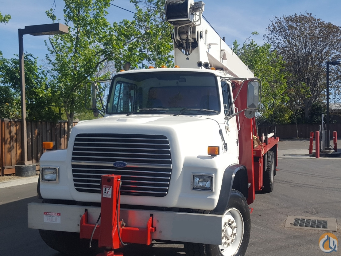 Manitex 2592 Boom Truck Crane for Sale on CraneNetworkcom