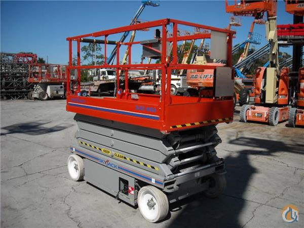 Crane for Sale in Nashville Tennessee on CraneNetworkcom