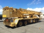 Sold 1995 Grove TMS-760 Hydraulic Truck Crane Crane for  in Kapolei Hawaii on CraneNetworkcom