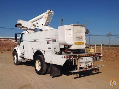 Sold 2005 Altec TA45-MH Crane for  in Villa Rica Georgia on CraneNetwork.com
