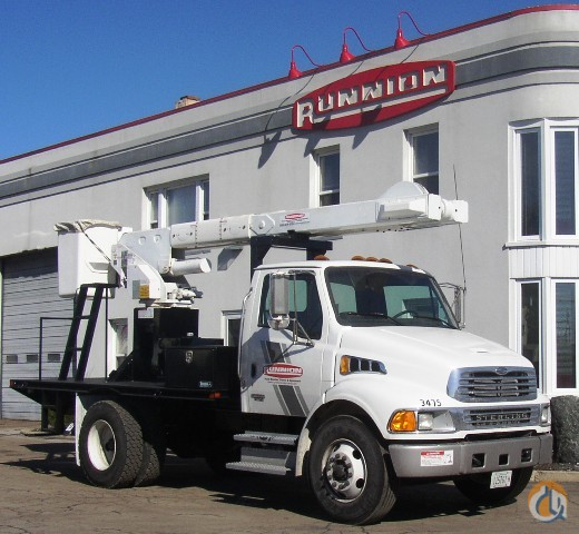 Crane for Sale or Rent in McCook Illinois on CraneNetwork.com