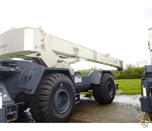 2012 Terex RT345-1XL Crane for Sale in Truckee California on CraneNetwork.com