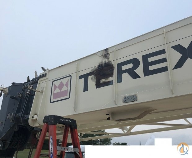 Sold 2011 Terex RT670 Crane for  in Tulsa Oklahoma on CraneNetwork.com