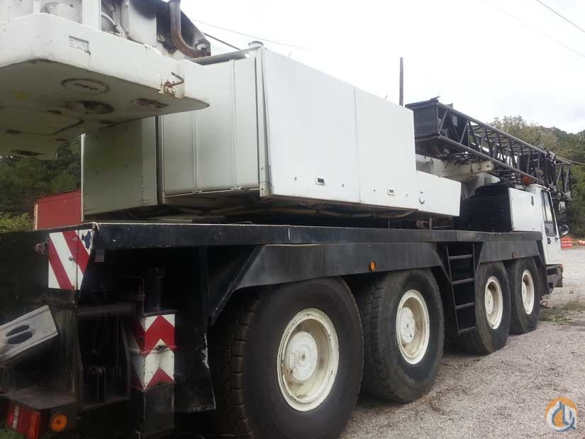 Grove GMK4080 For Sale Crane for Sale on CraneNetwork.com