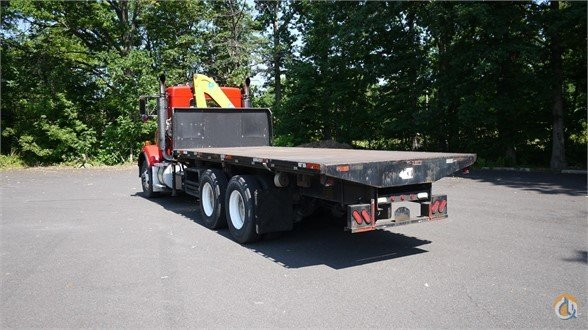Sold 2005 EFFER  584S 8801E Crane for  in Hatfield Pennsylvania on CraneNetworkcom