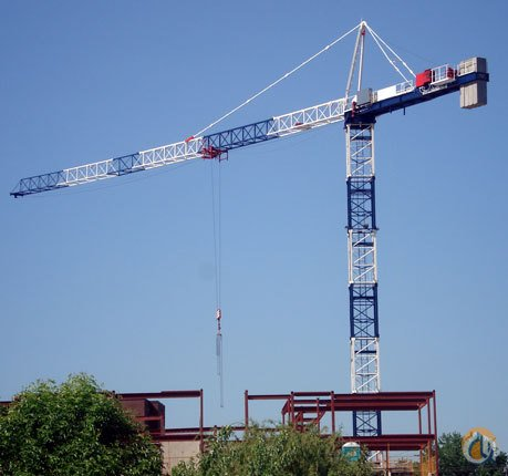 Crane for Sale in Niagara-on-the-Lake Ontario on CraneNetwork.com