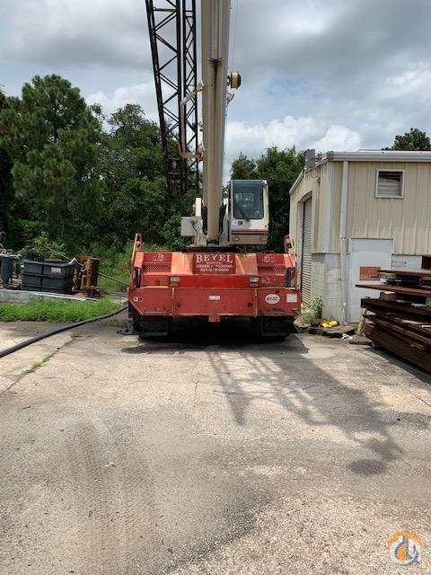 2007 Link-Belt RTC-8065 SII Crane for Sale in Cocoa Florida on CraneNetwork.com