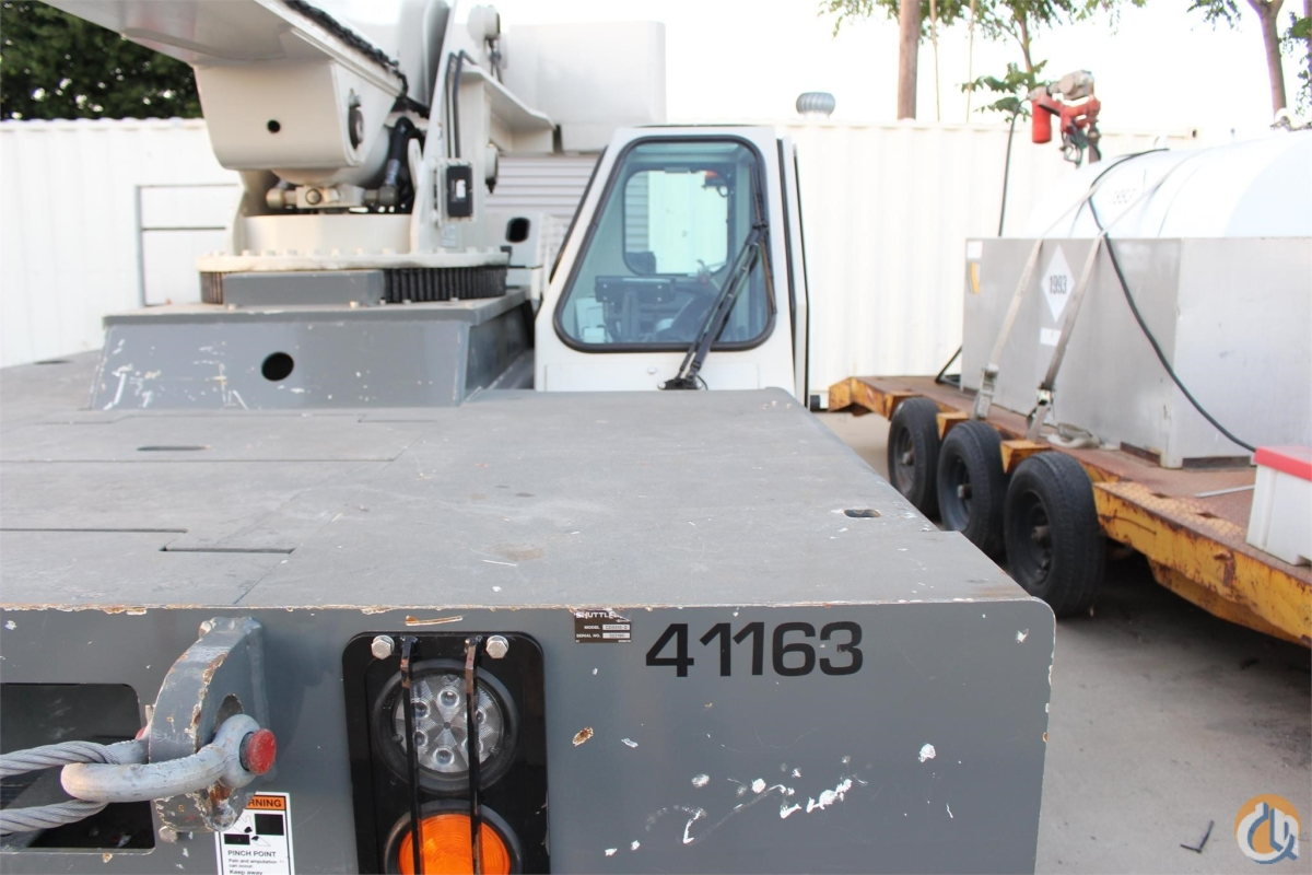2014 SHUTTLELIFT CD5515-2 Crane for Sale or Rent in Sacramento California on CraneNetwork.com