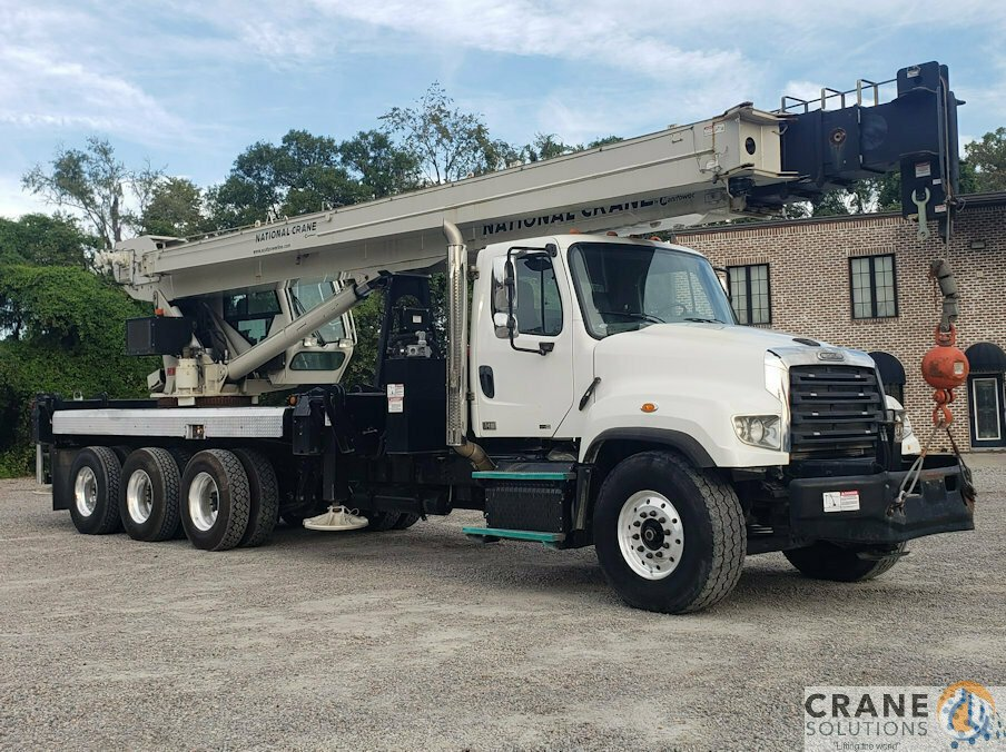 Crane for Sale or Rent in Savannah Georgia on CraneNetwork.com
