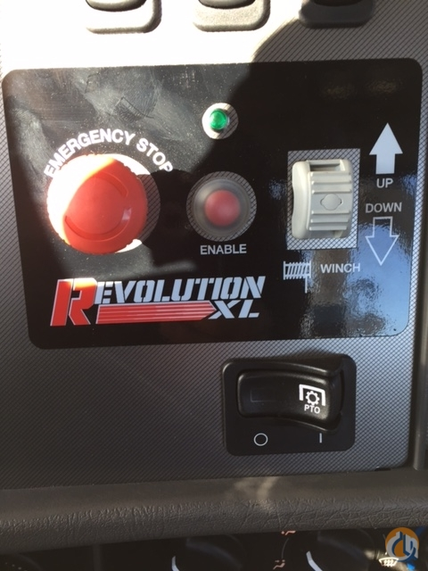 NEW REVOLUTION XL Crane for Sale in Phoenix Arizona on CraneNetwork.com