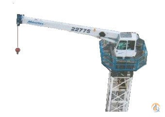 Crane for Sale in Ottawa Ontario on CraneNetwork.com