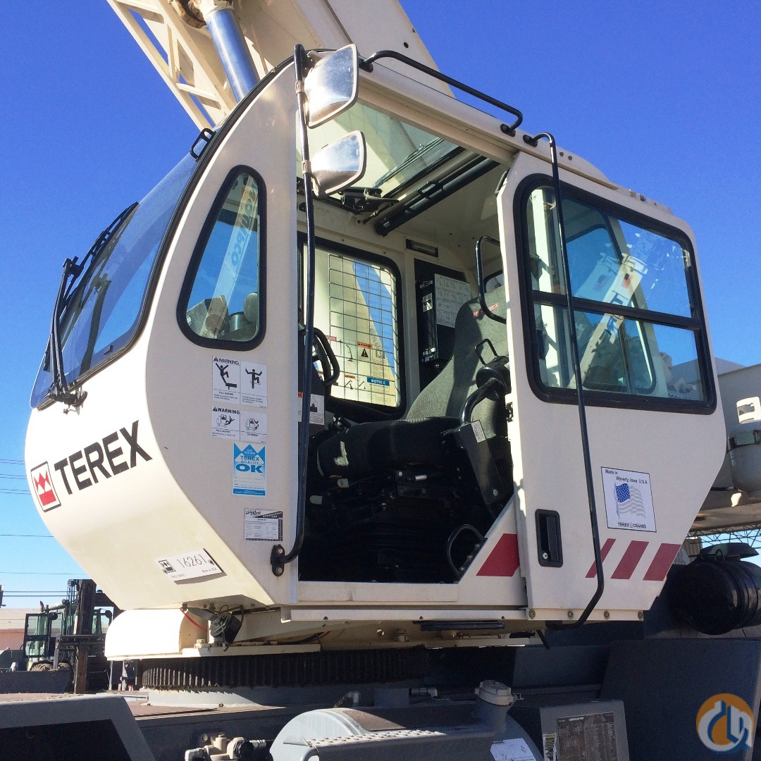 2008 Terex RT230-1 Crane Crane for Sale or Rent in Las Vegas Nevada on CraneNetworkcom