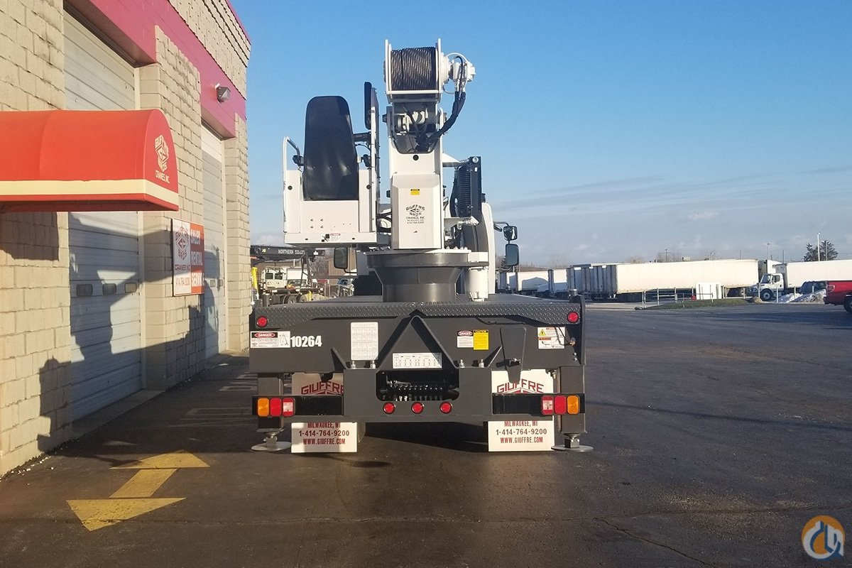 NEW MANITEX 22101 S Crane for Sale in Milwaukee Wisconsin on CraneNetwork.com