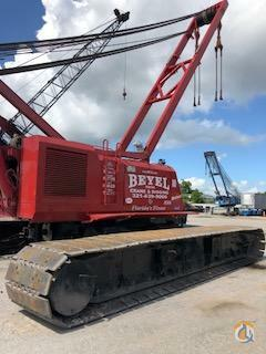 1998 Manitowoc 888 SERIES 2 Crane for Sale in Cocoa Florida on CraneNetwork.com