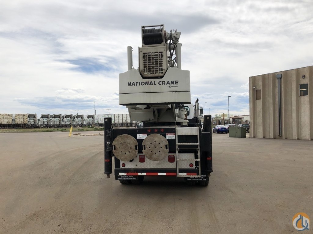 2012 National NBT55-128 Crane for Sale in Commerce City Colorado on CraneNetwork.com