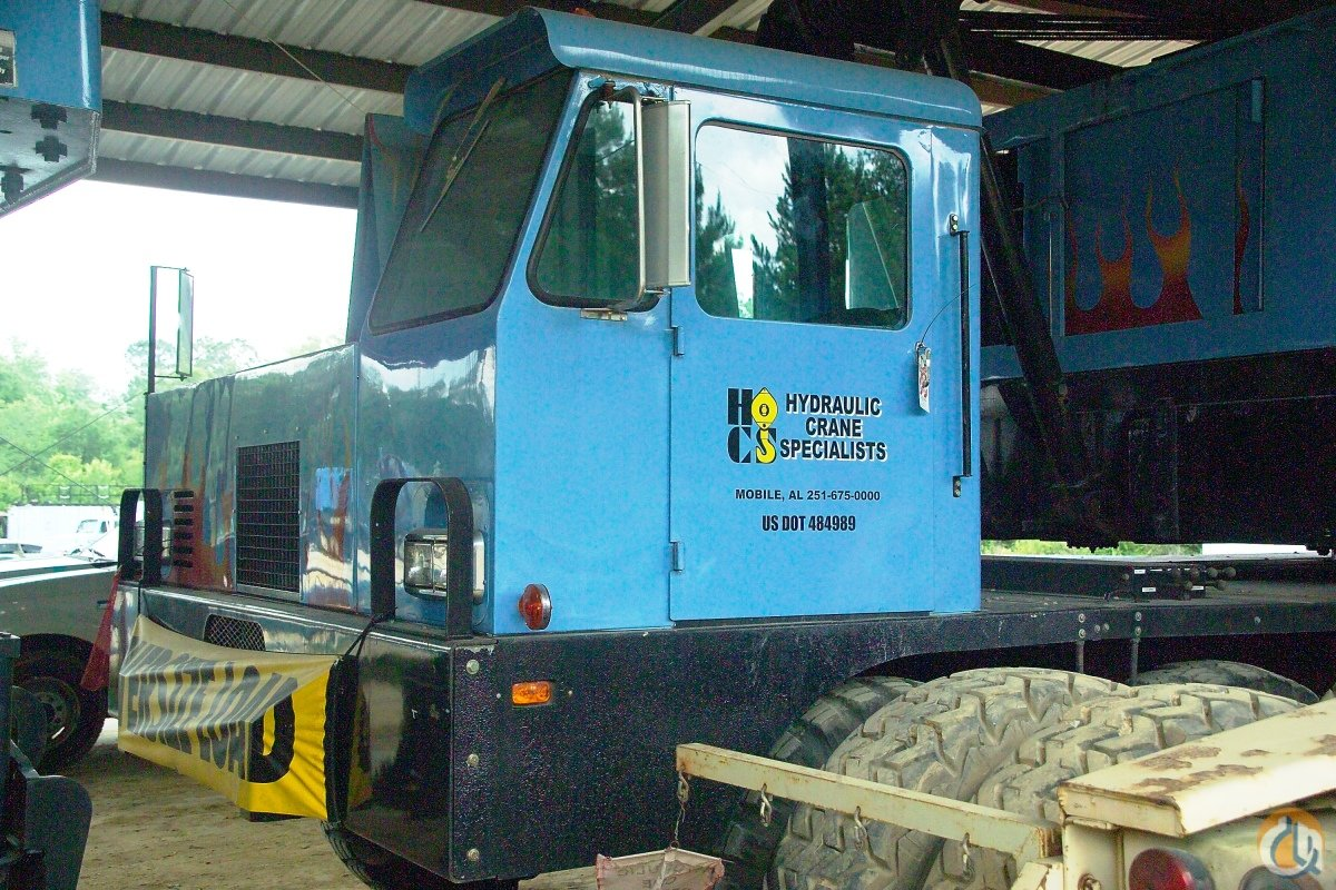 990 TC Lima in great shape Crane for Sale or Rent in Saraland Alabama on CraneNetworkcom
