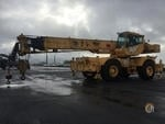 Sold Grove RT630 Rough Terrain Crane Crane for  in Pearl Harbor Hawaii on CraneNetwork.com