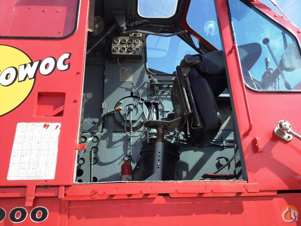 1978 MANITOWOC 3900T Crane for Sale on CraneNetwork.com