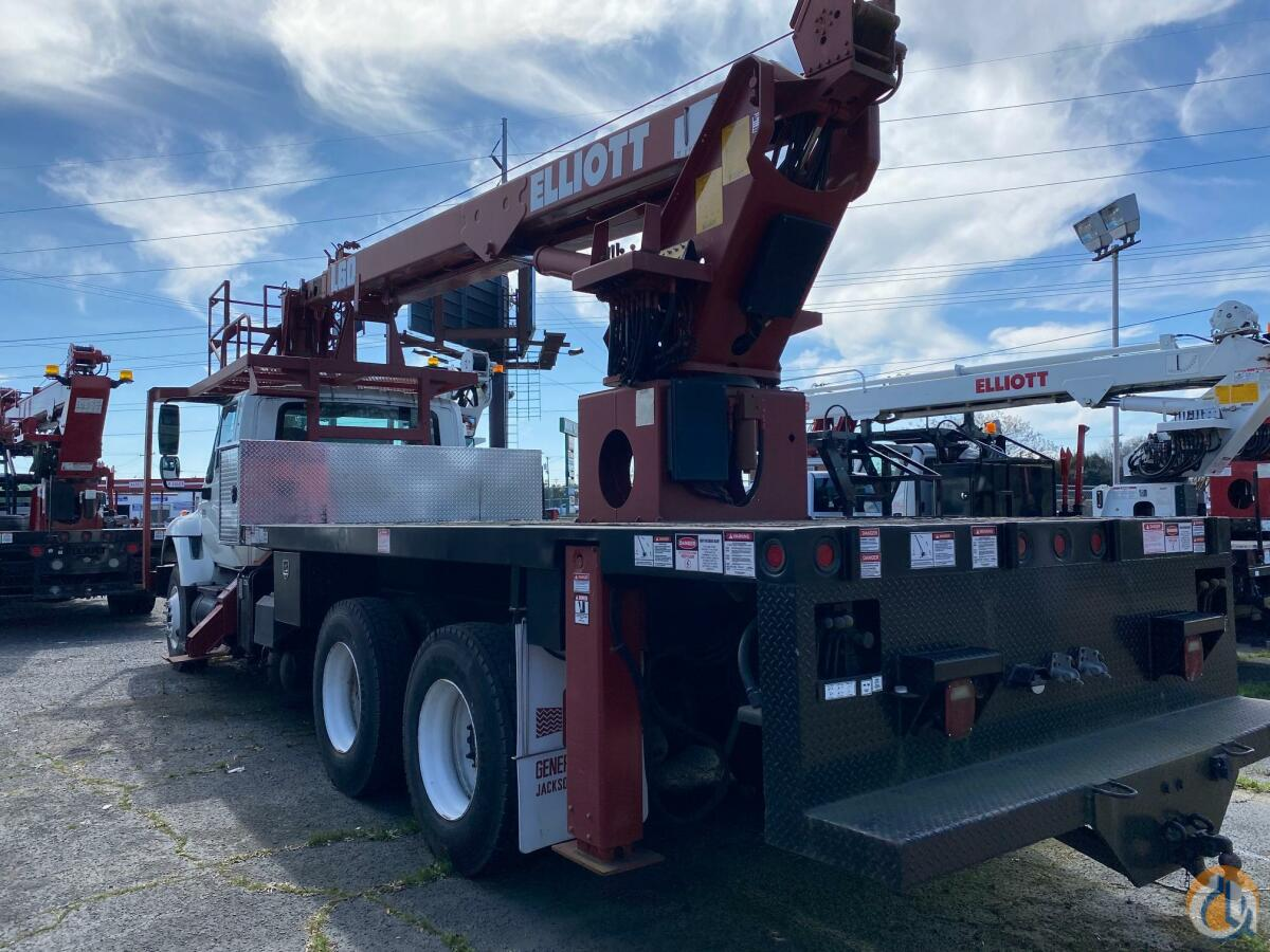 Crane for Sale in Monroe North Carolina on CraneNetwork.com