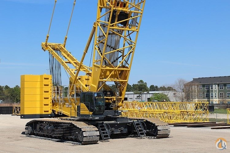 Kobelco CK3300G2 Crane for Sale or Rent in Cleveland Ohio on CraneNetwork.com