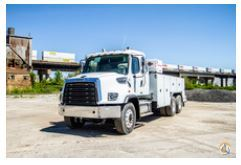 IMT DOM 4 S3  14000 2019 Freightliner 114SD Crane for Sale in Kansas City Missouri on CraneNetwork.com