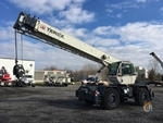 Sold 2014 Terex RT230-1 Rough Terrain Cranes Crane for  in Syracuse New York on CraneNetwork.com