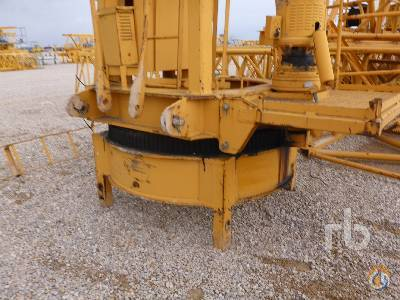 1998 LIEBHERR 63LC Crane for Sale in Ocaa Castilla-La Mancha on CraneNetworkcom