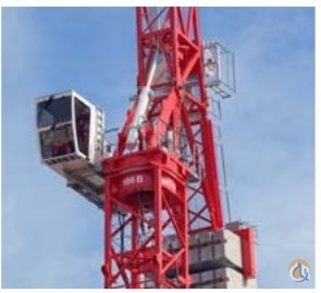 2017 WOLFFKRAN 166B Crane for Sale on CraneNetworkcom