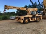 Sold 2006 Broderson IC-80-3G Carry Deck Cranes Crane for  in Villa Rica Georgia on CraneNetworkcom